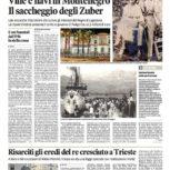 Il Piccolo Trieste 02-10-2011