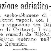 IlPiccolo Trieste 1923
