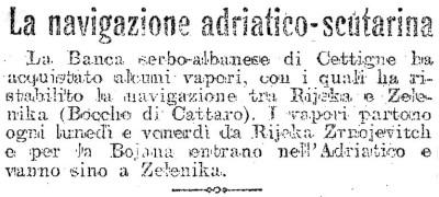 Piccolo Trieste 1923