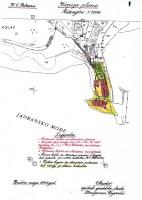 plana Tvrđava - Lazaret