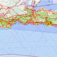 Spatial Planning Rules for the Coast - Montengro