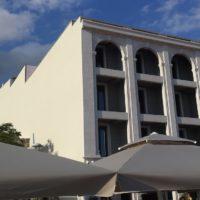 Sutjeska hotel - 2016