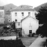 Sutjeska house