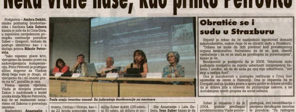Vijesti 30-06-2011