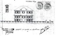 Vila Firenca - Kotor