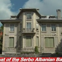 Montenegro Zuber confiscated real estates