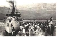nave Herceg Novi - Budva