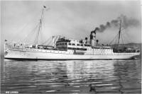Lovcen ship