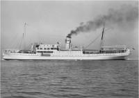 brod Lovcen