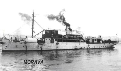 brod Morava Bar