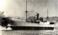 Boka ship